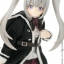 1/12 Luluna / Black Raven -The gale of the scythe. The Beginning of the End- Misty Silver Complete Doll(Pre-order) thumbnail 7