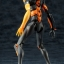 Godzilla vs Evangelion EVA-01 Test Type Godzilla Color Ver. Plastic Model(Pre-order) thumbnail 7