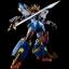 "METAMOR-FORCE ""BARI"" ATION - Gravion: God Gravion(Pre-order) thumbnail 2"