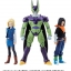 [Bonus] Dimension of DRAGONBALL - Dragon Ball Z: Cell Complete Form Complete Figure(Pre-order) thumbnail 14