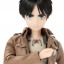 1/6 Asterisk Collection Series No.011 Attack on Titan - Eren Yeager Complete Doll(Pre-order) thumbnail 8