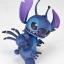 "Figure Complex MOVIE REVO Series No.003 ""Lilo & Stitch"" Stitch (Prototype No.626)(Pre-order) thumbnail 6"