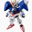 "NXEDGE STYLE [MS UNIT] 00 Gundam & 0 Raiser Set ""Mobile Suit Gundam 00""(Preorder) thumbnail 2"