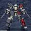 Frame Arms 1/100 Extend Arms 03 -EXF-10/32 Greifen Expansion Parts Set- :RE Plastic Model(Pre-order) thumbnail 10
