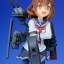 Kantai Collection -Kan Colle- Ikazuchi 1/7 Complete Figure(Pre-order) thumbnail 16