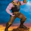 ARTFX+ Avengers: Infinity War Thanos -INFINITY WAR- 1/10 Easy Assembly Kit(Pre-order) thumbnail 7