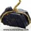 ▽ต้นไม้มงคล หินออบเดียน ฐานเป็นหินแบล็กทัวร์มาลีนใช้เสริมฮวงจุ้ย โต๊ะทำงาน (120g) thumbnail 7