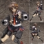 Kantai Collection -Kan Colle- Shigure Kai Ni 1/8 Complete Figure(Pre-order) thumbnail 1