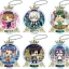 KING OF PRISM - Toji Colle Acrylic Keychain vol.1 7Pack BOX(Pre-order) thumbnail 1
