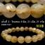 ▽[โปรโมชั่น] สร้อยข้อมือ ไหมทอง (Rutilated Quartz ) 8-9 mm. (02-09-17) thumbnail 3