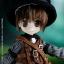 Lil' Fairy -Chiisana Otetsudai-san- Allen 1/12 Complete Doll(Pre-order) thumbnail 16