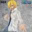 One Piece - Portrait of Pirates Sanji Ver.WD (Limited Pre-order) thumbnail 1
