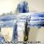 บูลไคยาไนท์ (Blue-Green Kyanite ) ผลึกธรรมชาติ (1.407Kg) thumbnail 4