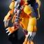 "Digivolving Spirits 01 WarGreymon Kanzen Henkei Figure ""Digimon Adventure""(Pre-order) thumbnail 5"