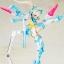 Megami Device - Asra Ninja Aoi 1/1 Plastic Model(Pre-order) thumbnail 6