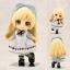 Cu-poche Friends - Alice Posable Figure(Pre-order) thumbnail 1