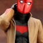 DC COMICS IKEMEN - DC UNIVERSE: Red Hood [First Press Limited Part Bundled Edition] 1/7 Complete Figure(Pre-order) thumbnail 13