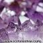 ▽โพรงอเมทิสต์ ( Amethyst Geode) ตั้งโต๊ะ (17.66KG) thumbnail 14