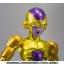 Dragon Ball Z: Resurrection F - S.H.Figuarts Golden Frieza thumbnail 6