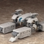 M.S.G Modeling Support Goods - Gigantic Arms 03 Moveable Crawler(Pre-order) thumbnail 6