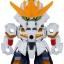 Gundam Build Divers - Gasha Pla SD Gundam Build Divers Vol.01 12Pack BOX(Pre-order) thumbnail 4