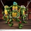 Teenage Mutant Ninja Turtles - Michelangelo - S.H.Figuarts - 1987 (Limited Pre-order) thumbnail 8