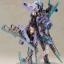Frame Arms Girl - Hresvelgr Plastic Model(Pre-order) thumbnail 3