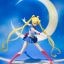 Bishoujo Senshi Sailor Moon Crystal Season III - Sailor Moon - S.H.Figuarts (Pre-order) thumbnail 6