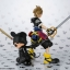 S.H. Figuarts - King Mickey (KINGDOM HEARTS II)(Pre-order) thumbnail 12