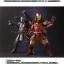 Meishou MANGA REALIZATION - Koutetsu Samurai War Machine (Limited Pre-order) thumbnail 9