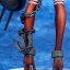 Kantai Collection -Kan Colle- Mutsu Complete Figure(Pre-order) thumbnail 8