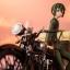 ARTFX J - Kino no Tabi -the Beautiful World- the Animated Series: Kino First Press Bonus Bundled Edition 1/10 Complete Figure(Pre-order) thumbnail 11
