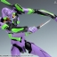 Evangelion: 2.0 You Can - 1/400 General-Purpose Humanoid Battle Weapon EVANGELION Test Type 01 Plastic Model(Pre-order) thumbnail 13