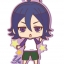 KING OF PRISM - Toji Colle Rubber Clip Badge vol.1 7Pack BOX(Pre-order) thumbnail 6