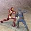 ARTFX+ - Captain America Civil War: Iron Man MARK46 Civil War 1/10 Easy Assembly Kit(Pre-order) thumbnail 18
