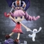 One Piece - Perona - Negative Hollow - Excellent Model - Portrait Of Pirates MILD - 1/8 (Limited Pre-order) thumbnail 8