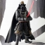"Meishou MOVIE REALIZATION Samuraidaishou Darth Vader ""Star Wars""(Pre-order) thumbnail 7"