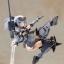 Frame Arms Girl - Jinrai Indigo Ver. Plastic Model(Pre-order) thumbnail 12