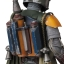 "MAFEX No.025 Boba Fett (RETURN OF THE JEDI Ver.) ""Star Wars: Episode VI - Return Of The Jedi""(Pre-order) thumbnail 9"