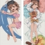 Toaru Majutsu no Index - Hugging Pillow Cover: Last Order(Pre-order) thumbnail 1