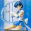 S.H.Figuarts - Super Sailor Mercury (Limited Pre-order) thumbnail 1