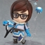 Nendoroid - Overwatch: Mei Classic Skin Edition(Pre-order) thumbnail 6