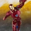 S.H. Figuarts - Iron Man Mark 50 (Avengers: Infinity War)(Pre-order) thumbnail 5