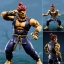 "S.H. Figuarts - Akuma (""Street Fighter"" Series)(Pre-order) thumbnail 1"