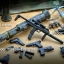 LittleArmory LA009 1/12 MP7A1 Type Plastic Model(Pre-order) thumbnail 6