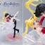 Figuarts Zero chouette - Usagi & Tuxedo Kamen -Kamen Budoukai- (Limited Pre-order) thumbnail 7