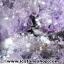 ▽โพรงอเมทิสต์ ( Amethyst Geode) ตั้งโต๊ะ (9.2KG) thumbnail 11