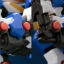 ZA (ZOIDS AGGRESSIVE) - Murasame Liger 1/100 Action Figure(Released) thumbnail 17