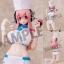 Super Sonico Nama Figure Patissier Ver. 1/6 Complete Figure(Pre-order) thumbnail 1