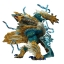 "Capcom Figure Builder ""Monster Hunter"" Standard Model Plus Ikari Ver.2 6Pack BOX(Pre-order) thumbnail 2"